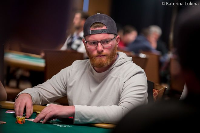 Nick Petrangelo Wins WPT World Online Championships 6-Max Championship ($494,550)