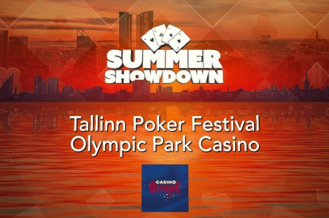 2020 Tallinn Summer Showdown