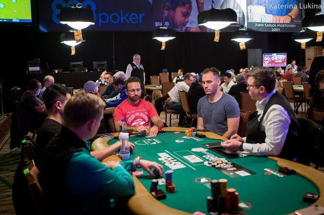 Short Deck poker