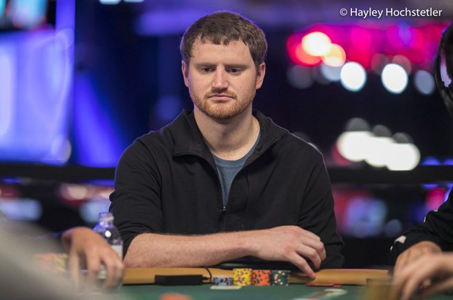 David Peters wins 2020 WSOP Online Event #54: $10,000 Heads Up No Limit Hold'em Championship