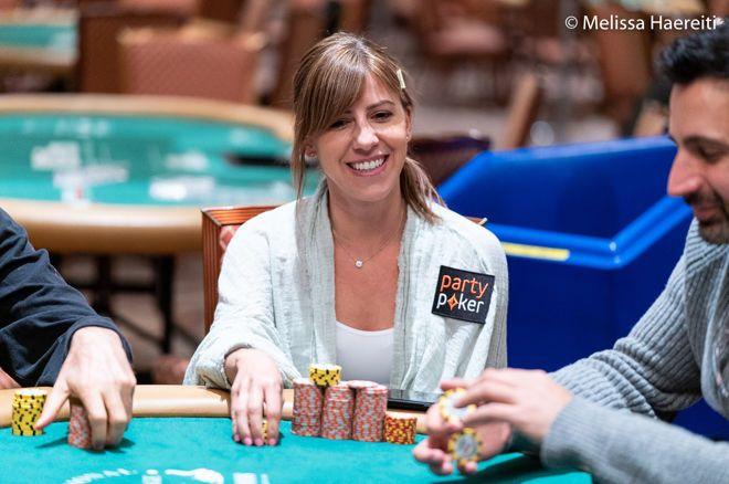 partypoker's Kristen Bicknell talks us through some common bounty tournament mistakes
