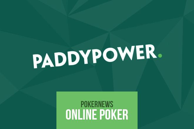 Poker Paddy Power