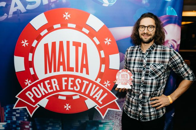 Malta Poker Festival and Master Classics of Poker canceled