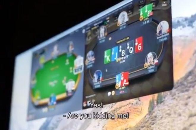 [VIDEO] Pokercode Grindhouse - Aflevering 1 tot en met 5