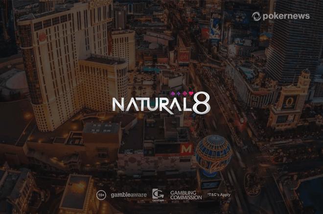 """Dua pemenang gelang WSOP Online Brasil 2020 menjadi yang terbaru bergabung dengan Natural8 """"Tim Bling"""""""