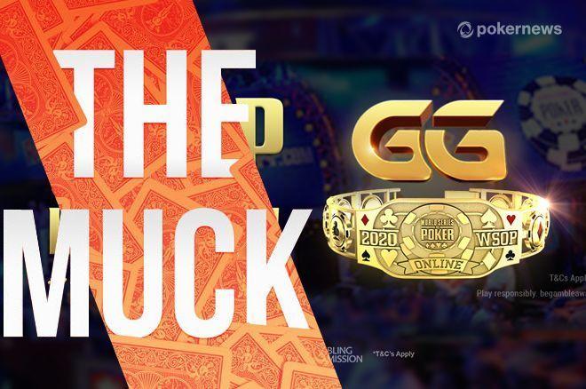 GGPoker The Muck