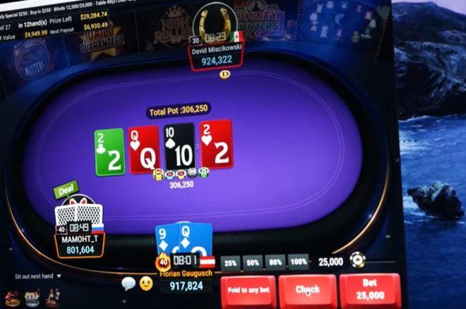 [VIDEO] Pokercode Grindhouse - Aflevering 6