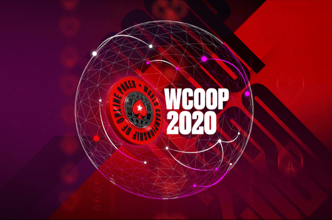 Everything You Need to Know About the 2020 World Championship of Online Poker (WCOOP) | PokerNews