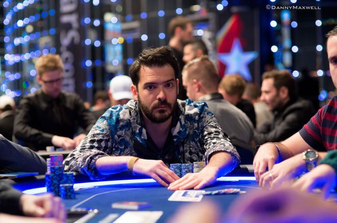 Dimitar Danchev wins WCOOP title