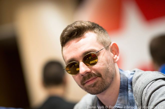 WCOOP 2020 Day 4: Wins for Geilich, Oliver and Boeken