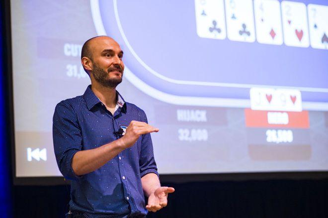 LearnWPT Mengumumkan Lokakarya Digital 3-Hari bersama Tony Dunst dan Nick Binger