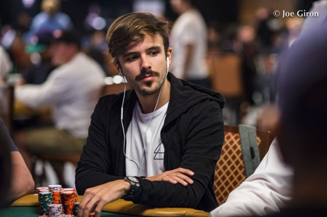 "WCOOP 2020 Day 7: Yuri ""theNERDguy"" Dzivielevski First Repeat Winner of WCOOP 2020"