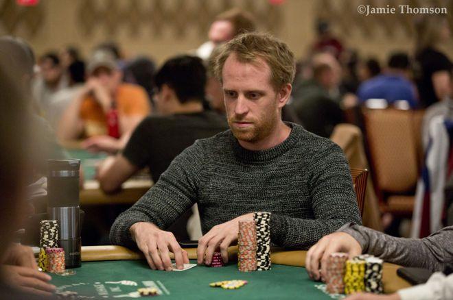 Michael Gathy wins fourth WSOP bracelet
