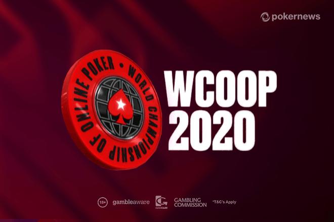 WCOOP 2020 do PokerStars