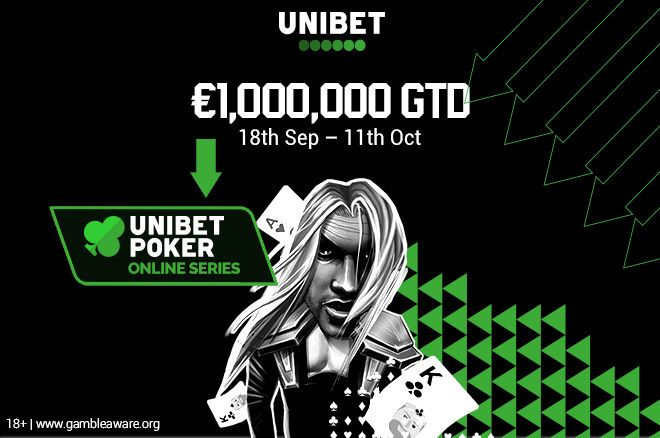 Everything You Need to Know About the Unibet Poker Online Series