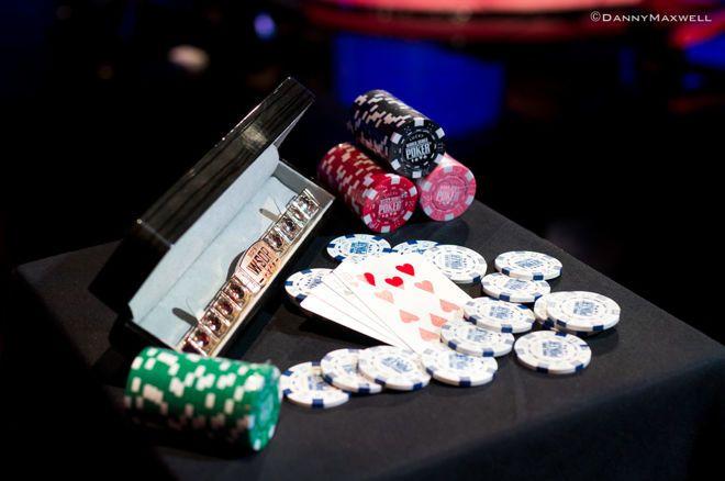 Akankah Kejuaraan Kasino Global melihat gelang terakhir tahun ini diberikan?