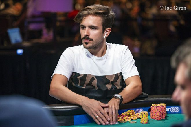 "Yuri ""theNERDguy"" Dzivielevski wins 2020 WCOOP title No. 3"