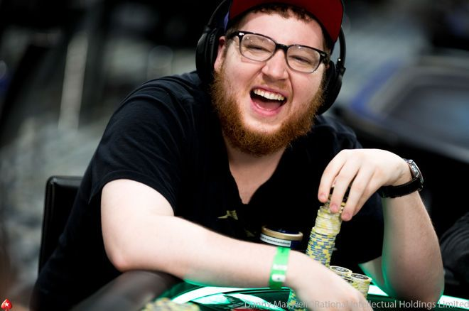 "WCOOP 2020 Day 18: Parker ""tonkaaaa"" Talbot is a WCOOP Champ"