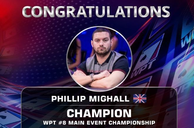 Phil Mighall