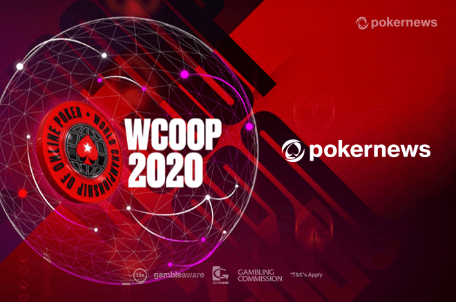 WCOOP 2020 di PokerStars