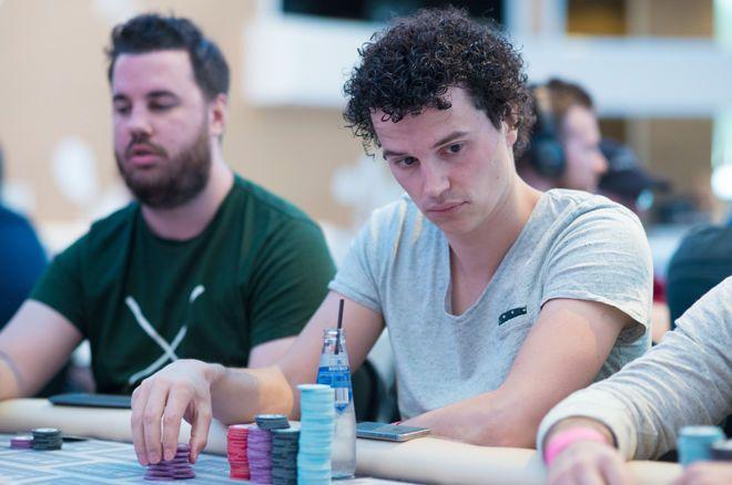 """Joep """"Pappe_Ruk"""" van den Bijgaart wint $1k-event bij WCOOP voor $68k!"""