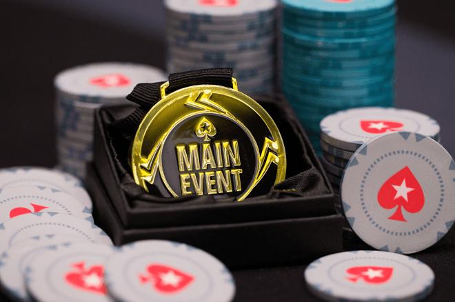 Winter Series Main Event começa hoje - €250 NLHE PKO com €1.000.000 GTD!
