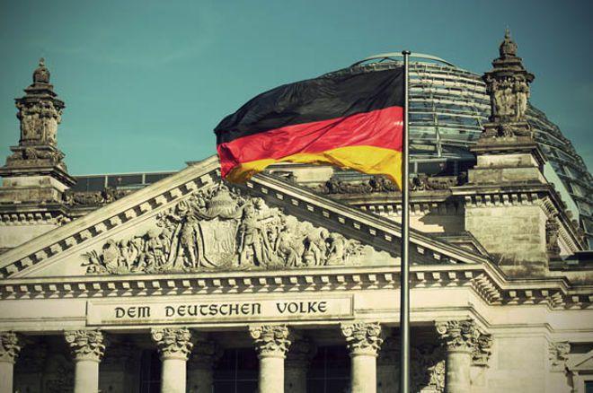 Nemška poker zakonodaja