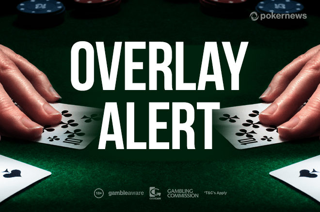 The $100 buy-in GGSOP MILLION$ needs close to 22,000 entires to make the guarantee. So far just 6,500 have entered