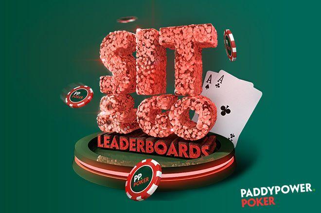 Papan Peringkat Sit & Go Paddy Power