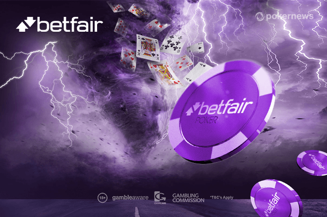 Play Betfair's Biggest Buy-in Poker Tournament for Less with Titan Satellites
