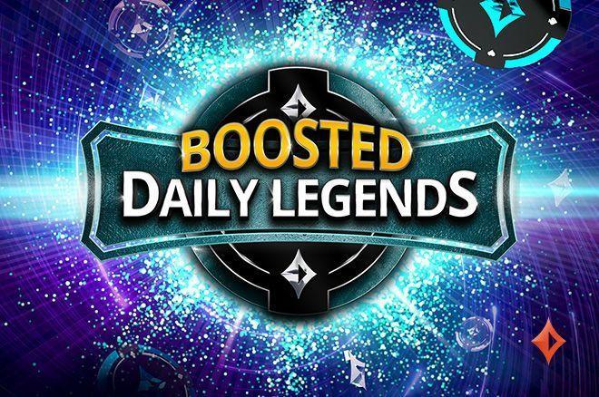 Bwin Poker Daily Legends