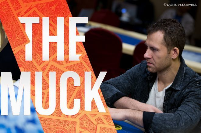 """Jungleman"" asked the poker community for theircraziest poker moments, and boy did they deliver!"