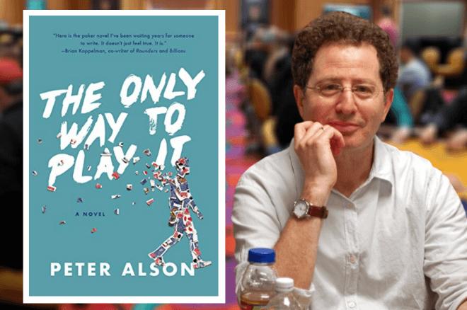 Peter Alson Satu-Satunya Cara Memainkannya