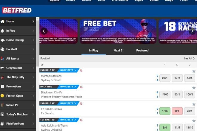 Betfred face court over non-payment of £1.7 million jackpot