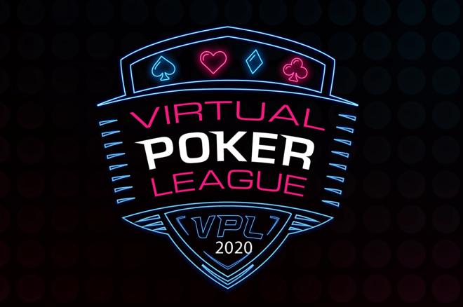 Virtual Poker League