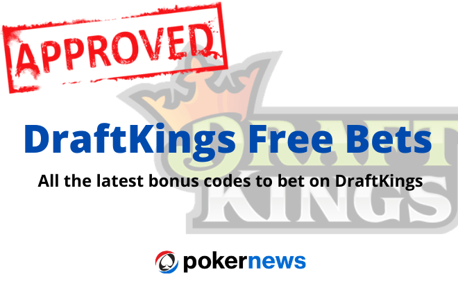 DraftKings Free Bet Promo Codes