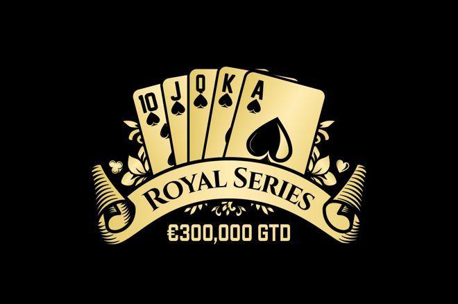 Bet365 Royal Series фестивал