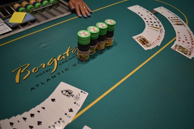 Borgata Poker
