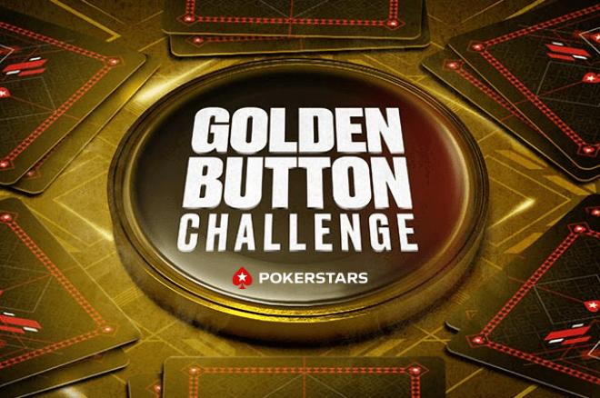 Golden Button Challenge da PokerStars.pt