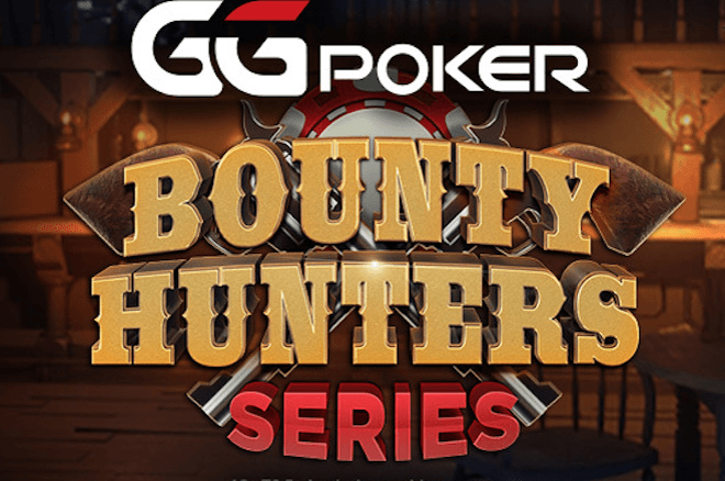 Bounty Hunters Series at GGPoker