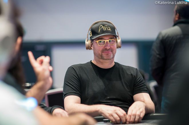 Is Hellmuth one of the best ever or a creation of his own marketing?
