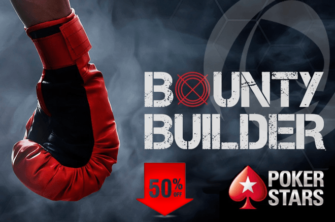 bounty builder pokerstars