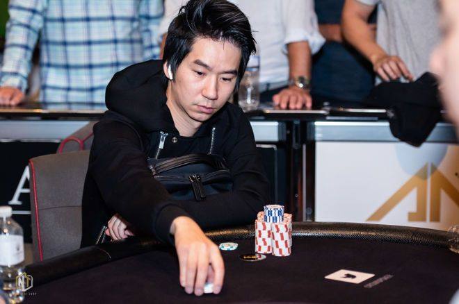 "GGPoker Super MILLION$ ""Building a History"" says Randy ""nanonoko"" Lew"
