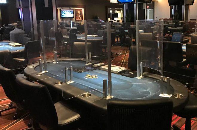 corona poker