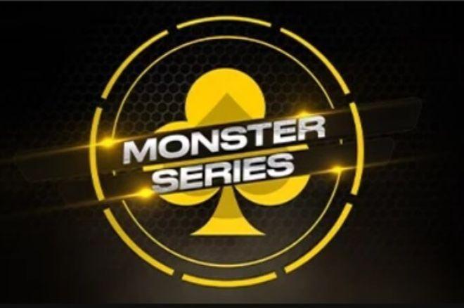 bwin poker monster series