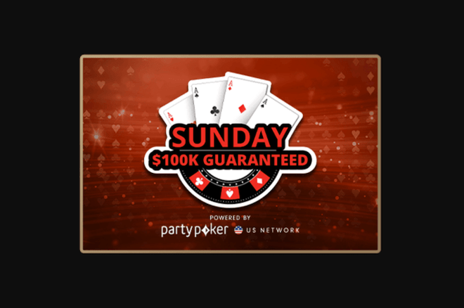 BetMGM Poker NJ