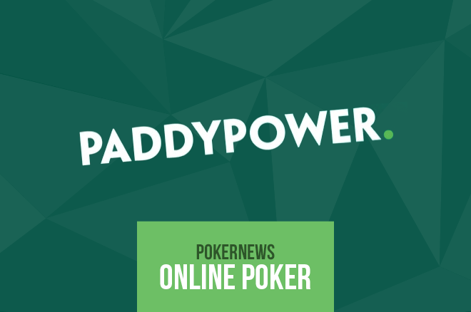 Poker Paddy Power