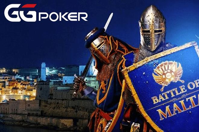 GGPoker Battle of Malta
