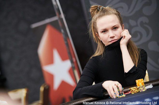 """Tatiana """"Mysters_Y"""" Barausova"""