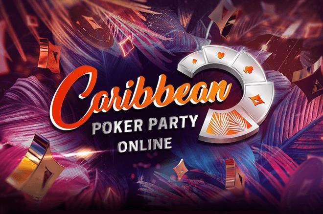 Caribbean Poker Party 2020